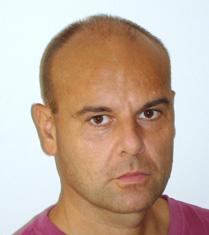 Gabriel Cornilescu, PhD