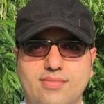 Hesam Dashti, PhD