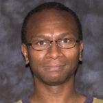 Ronnie Frederick, PhD